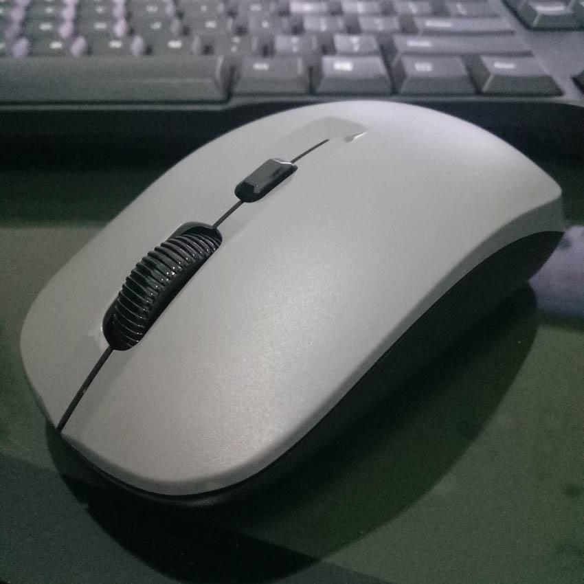 Rexus Q20 Mouse Wireless Murah Berkualitas