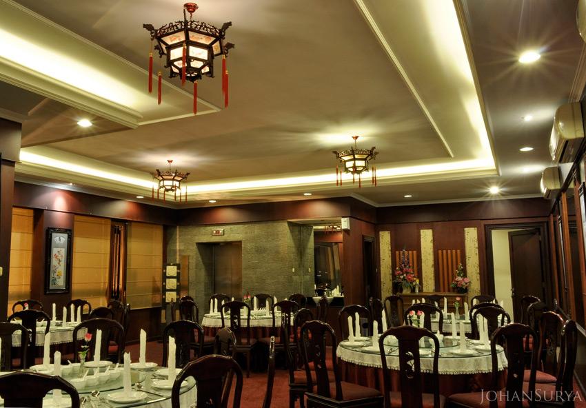 Santai Ria Restaurant - Gajahmada