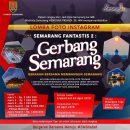 Semarang Fantastis 2 Gerbang Semarang
