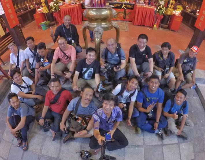 Semarang Independent Photographer