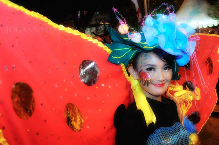 Semarang Night Carnival 2012
