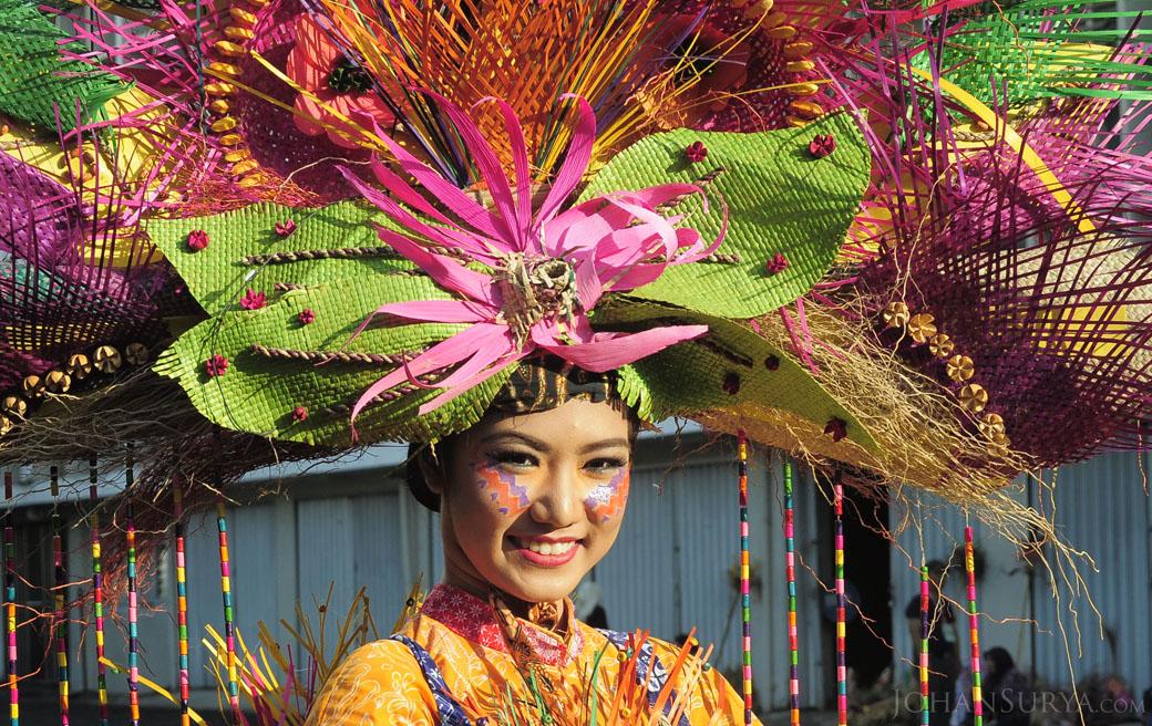 Semarang Night Carnival 2015 - HUT 468 kota Semarang