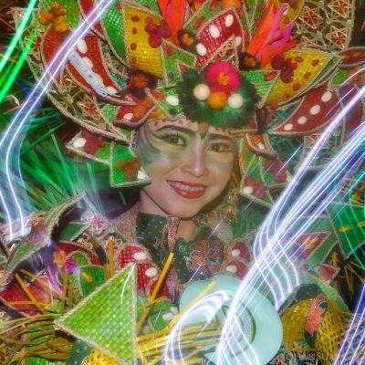 Bukan Semarang Night Carnival 2016 - Hijau