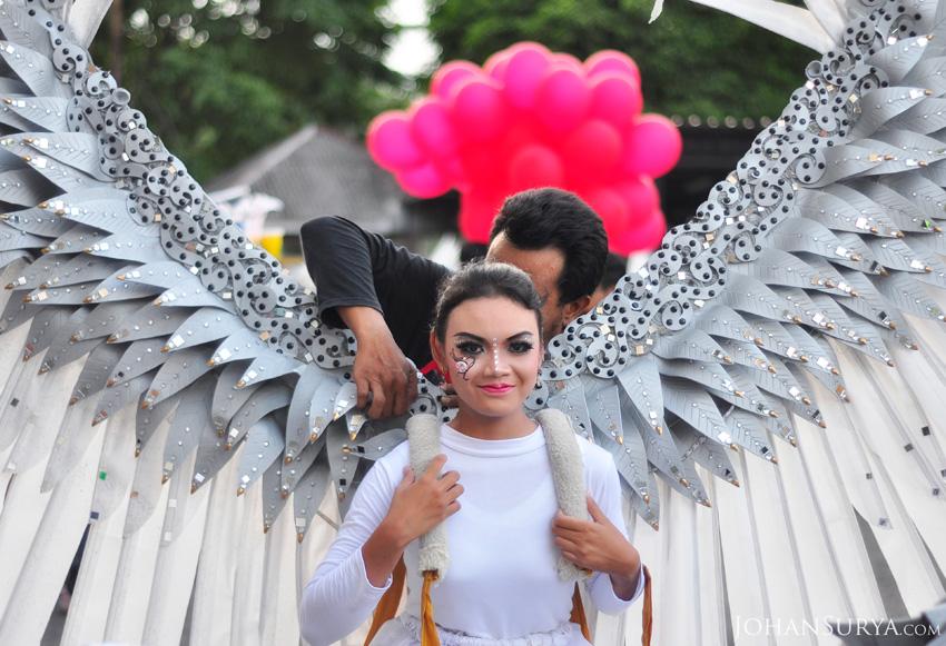 Semarang Night Carnival 2017