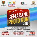 Ikutan Ya : Lomba & Workshop Semarang Photo Run 2015