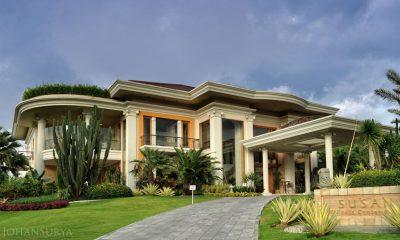 Susan Wellness Center & SPA - Bandungan