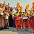 drum band anak sd