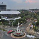 Bundaran Tugu Tunas - Jalan Pahlawan Semarang